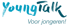 Young Talk  logo